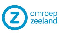 Logo omroepzeeland