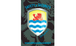 Logo safetysecurityzeeland