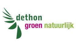 Logo Dethon