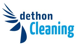 Logo Dethon_cleaning