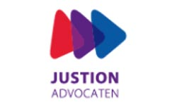 Logo Justion Advocaten
