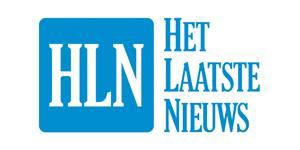 Logo van Het Laatste Nieuws