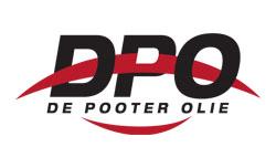 Logo depooter olie