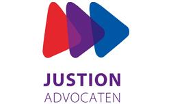 Logo Justion