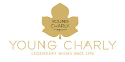 Logo young chary
