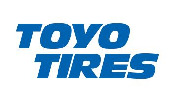 Logo toyotires