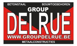 Logo Delrue