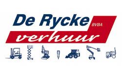 Logo Derycke verhuur